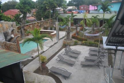 Foto di La Fortuna Backpakers Resort