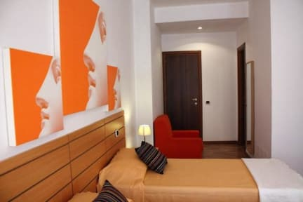 B&B Roma Trastevere Rooms照片