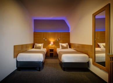 Kuvia paikasta: Jacobs Hotel Brugge