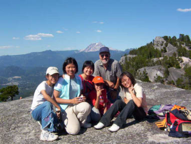 Squamish Oasis Hostel照片
