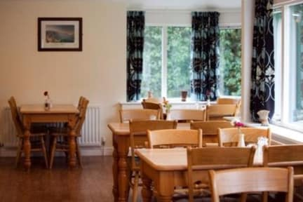 Photos of YHA Grasmere Butharlyp Howe