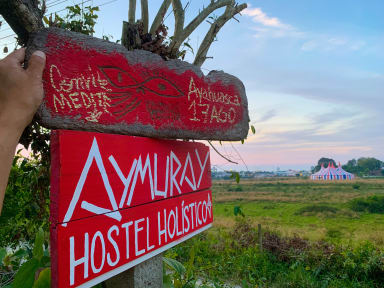 Fotografias de AymuraY Hostel