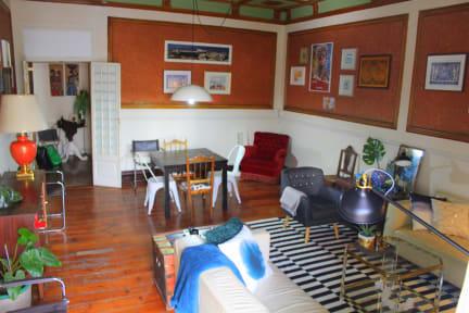 Bilder av Elias Garcia Residence