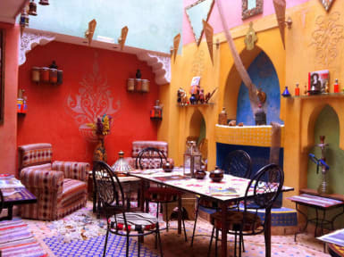 Photos de Riad Layla Rouge