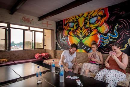 Billeder af Friends Guest House & Hostel