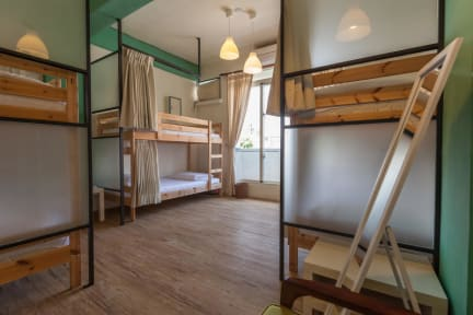 Kuvia paikasta: Sleeping Boot Backpacker Hostel