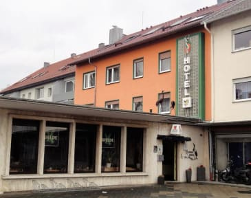 Fotografias de Hotel Kranich Heidelberg
