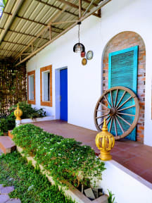 Foto's van The Cashew Nut Guest House