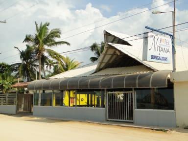 Kuvia paikasta: Hotel Nitana