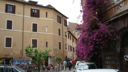 Photos of Ventisei Scalini a Trastevere