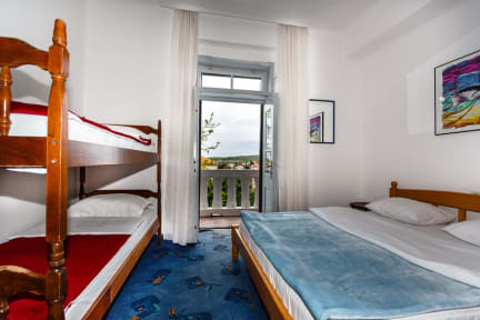 Billeder af Hostel Krk