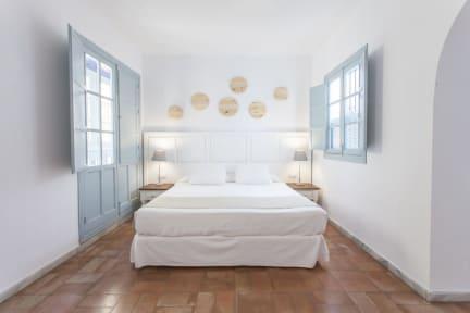 Bilder av Apartamentos Suites Santa Cruz