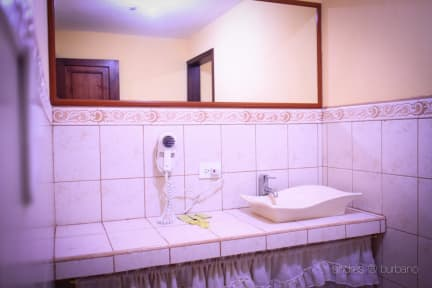Villa de Tacvnga Hotel tesisinden Fotoğraflar