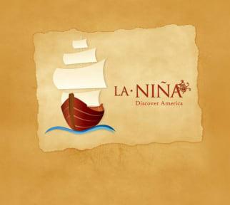 Kuvia paikasta: La Niña
