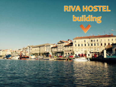 Photos of Riva Hostel Pula
