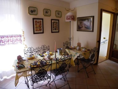 Photos de Bed and Breakfast New Day