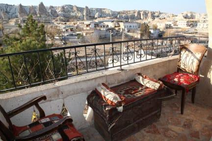 Photos of Elifstar Cave Hotel