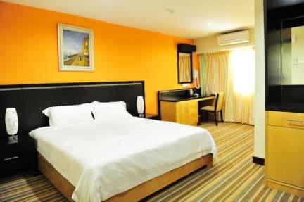 Fotos von Hallmark Inn Hotel