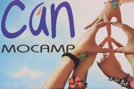 Fotos von Can Mocamp
