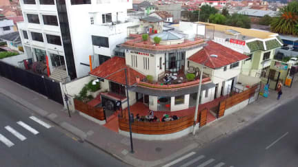 Foto di Alternative Hostels