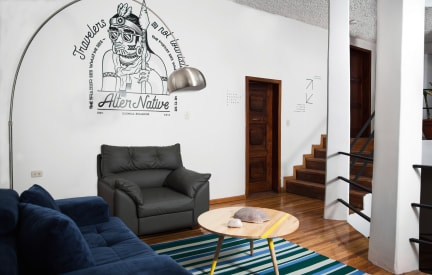 Alternative Hostelsの写真