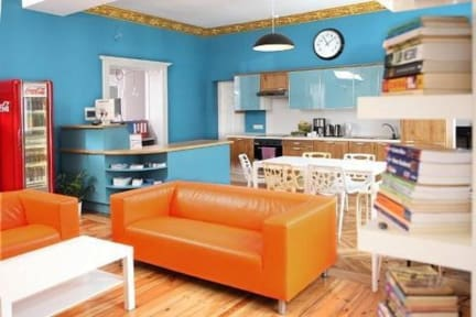 Photos of Blooms Boutique Hostel & Apartments