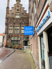 Fotky Hostel the Globe Center