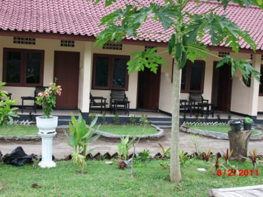 Foto's van Indah Homestay