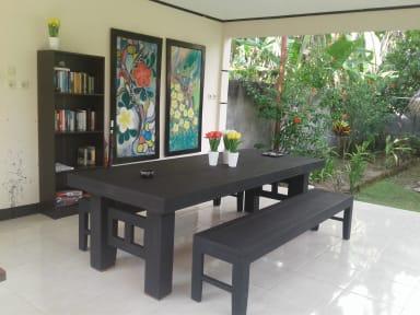 Kuvia paikasta: Indah Homestay