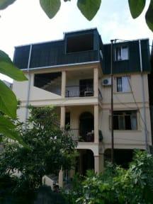 Bilder av Gulnasi's Guest House