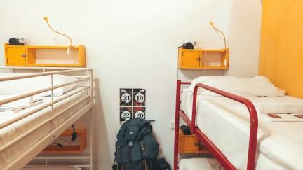 Фотографии Il Nosadillo Hostel