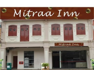 Foton av Mitraa Backpackers Inn