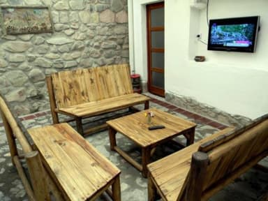 Photos of Club Hostel Tilcara