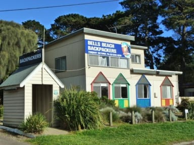 Bilder av Bells Beach Backpackers