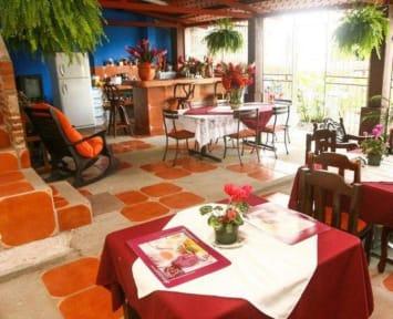 Fotos von Hostel La Corte