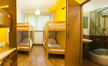 Kuvia paikasta: Target Hostel