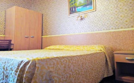 Foton av Termini Accommodation II