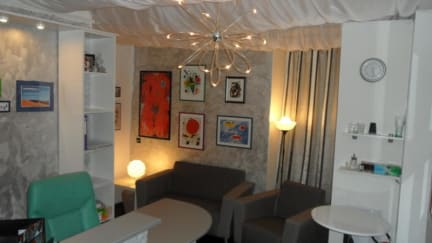 Photos of Lounge Hostel Carnvale