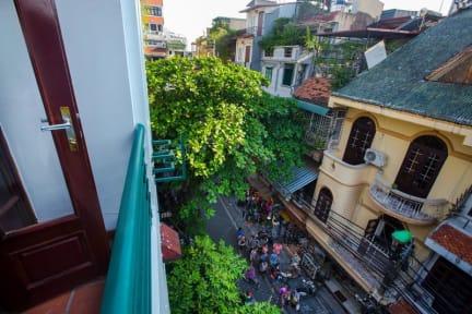 Fotografias de Hanoi 3B Hotel