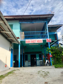 Photos of Baba Guest House (By The Sea)