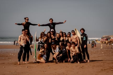 Foto's van The Surf Hostel