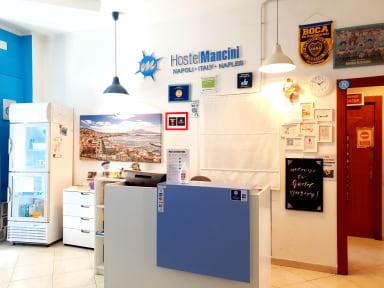 Hostel Mancini tesisinden Fotoğraflar