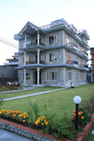 Photos de The Mountain House Pokhara
