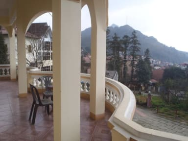 Photos of Sapa Hostel
