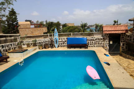Photos of Surfcamp NGor Island