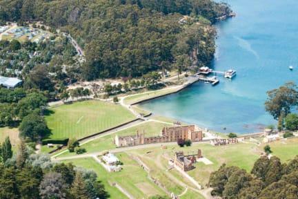 Bilder av Port Arthur Holiday Park