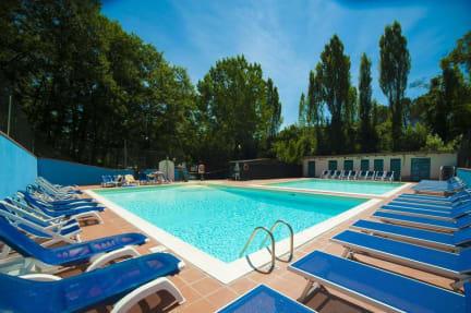 Camping Internazionale Firenze tesisinden Fotoğraflar