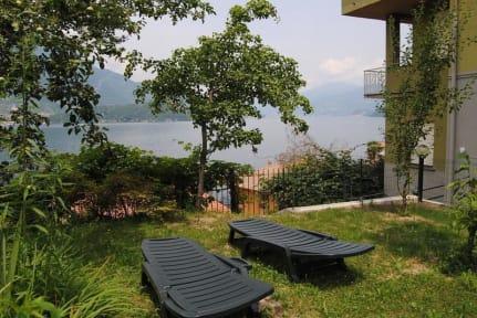 Fotografias de B&B Sosta Sul Lago