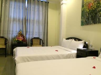 Bilder av Jade Hotel