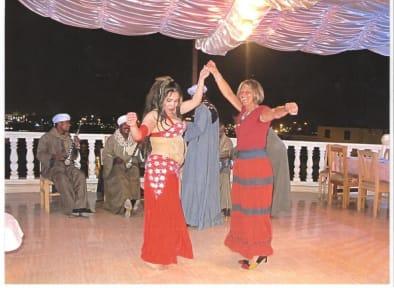 Zdjęcia nagrodzone El Mesala Hotel